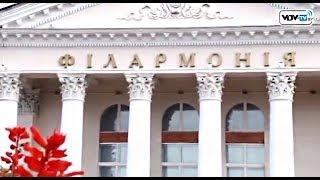 Скрипач мирового уровня в Витебске