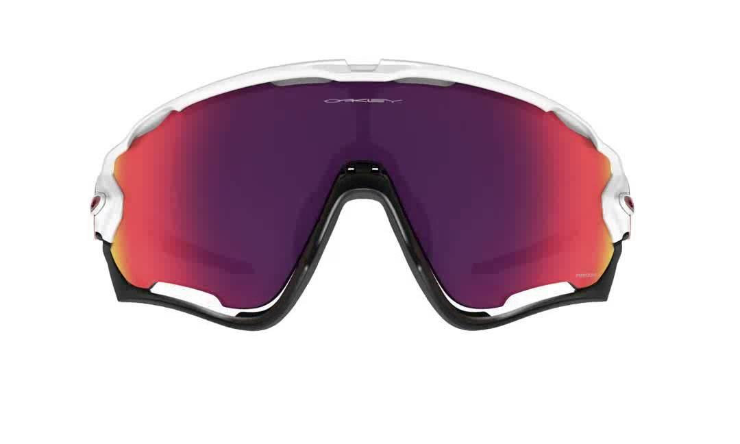 lente oculos oakley jawbreaker