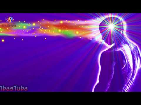 Heal Your Body with Your Mind Power ☮ 741 Hz ☮ Delta Binaural Beats Meditation #GV352