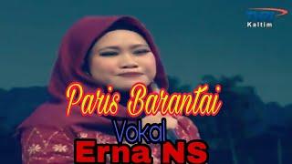 Paris Barantai Cipta :H. Anang Ardiansyah, Sanggar Seni Banjar Musik Panting Tepian Indah Samarinda