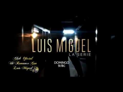 Luis Miguel La Serie - Avance Capitulo 5