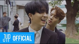 "GOT7 MONOGRAPH ""Call My Name"" EP.01"