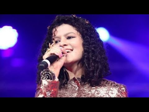 Palak Muchhal Sings Her Hit Songs thumbnail