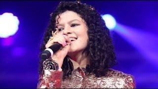 Palak Muchhal Sings Her Hit Songs