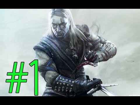 Pirouette, parade, estoc... - The Witcher Ep.1 Let's Play. thumbnail