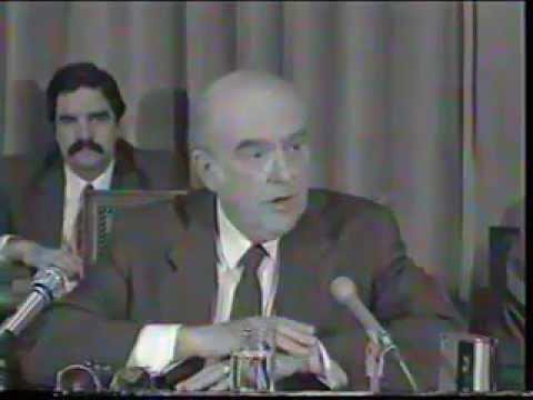 ΑΝΔΡΕΑΣ  ΠΑΠΑΝΔΡΕΟΥ -  ΥΠΟΥΡΓΙΚΟ  ΣΥΜΒΟΥΛΙΟ   1987