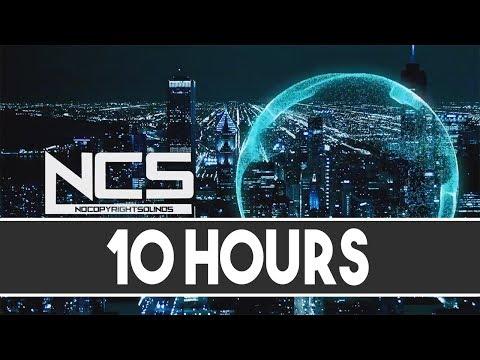 Disfigure - Blank [NCS 10 HOUR]