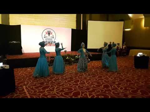 EC Sukabumi Cianjur Perform - Samsung Power Training 2016