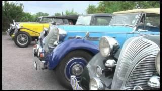 Pre-1940 Triumph Motor Cars 2011