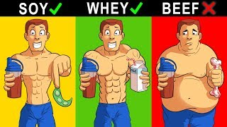 Protein for Weight Loss - How To Use Protein Powder (For Weight Loss)