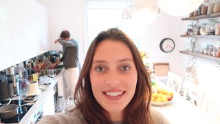 Cooking for Friends by Deliciously Ella