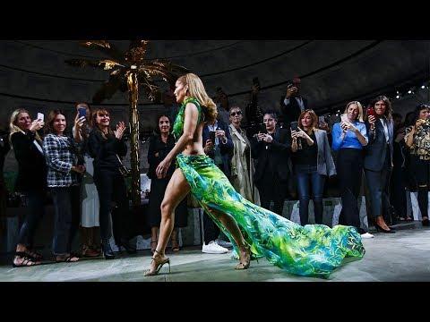 Versace | Spring Summer 2020 | Full Show