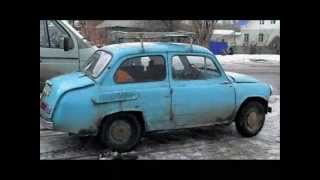 Авто Приколы . Funny car ! Ukrainian and russian