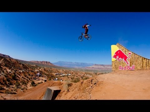 Red Bull Signature Series - Rampage 2012 FULL TV EPISODE 22 Travel Video
