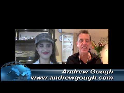 Natalie-Marie Hart - Andrew Gough - Occult London