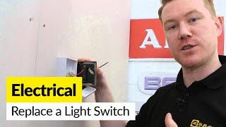 Baixar How to Replace an Electric Light Switch