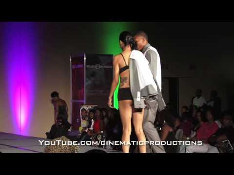 Rasheeda -Love & Hip Hop Atlanta-Fashion Show Part 2