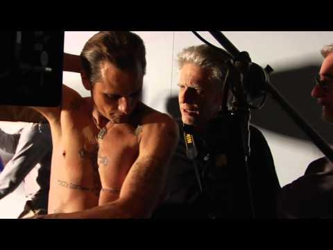 VOR V ZAKONE | Field Study #2 | EASTERN PROMISES | David Cronenberg: Virtual Exhibition