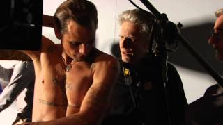 VOR V ZAKONE | Field Study #2 | EASTERN PROMISES | David Cronenberg: Virtual Exhibition