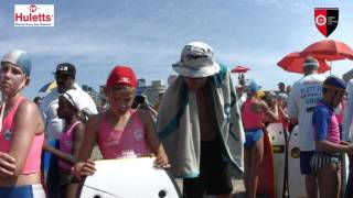 LSA South African Nippers Champs 2016 day 2 Highlights