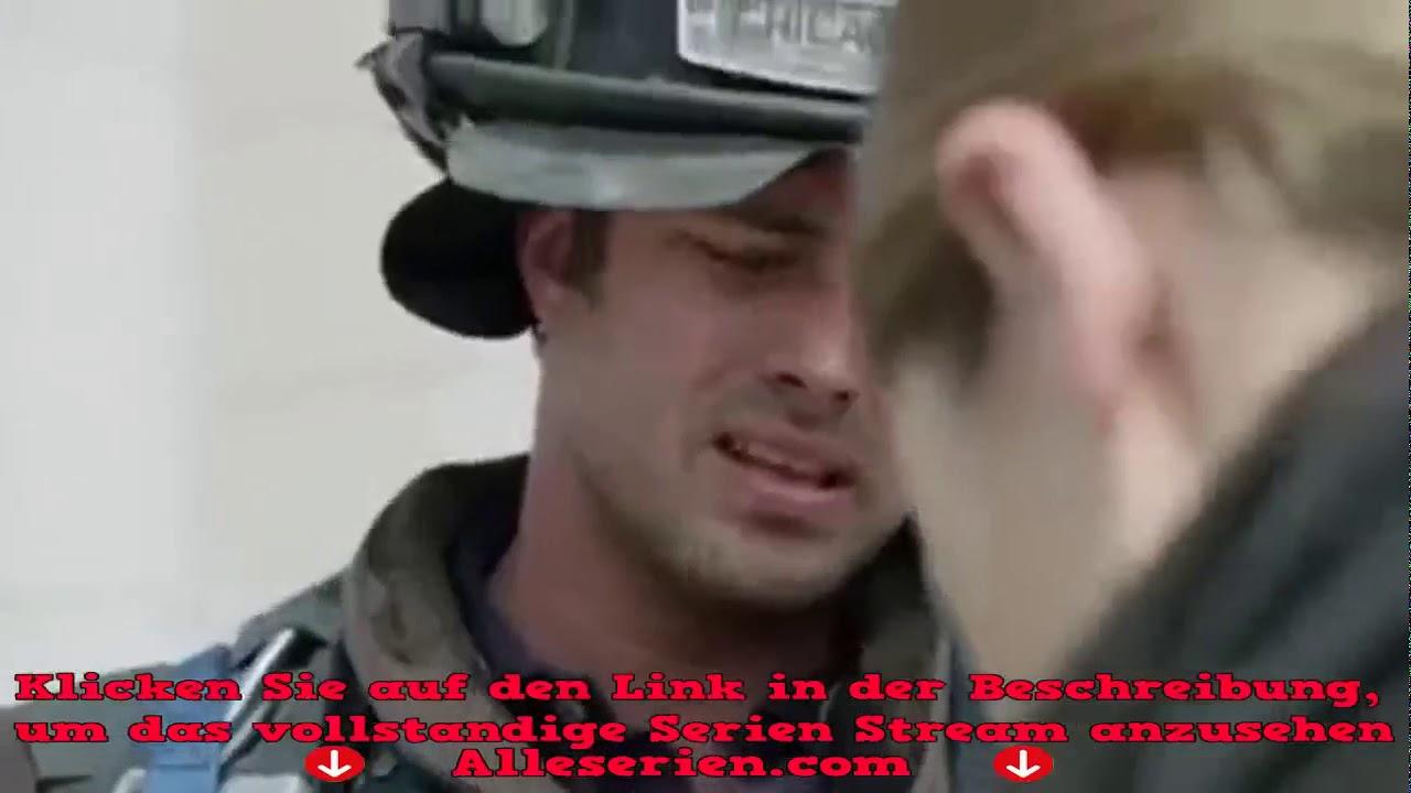 Chicago Fire Staffel 3 Folge 1