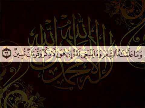 كيف كان النبي صلى الله عليه وسلم يقول الشعر