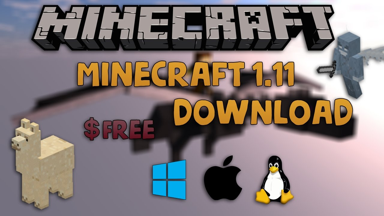 Minecraft 1 13 Download Free Launcher Hacked Full Install For PC