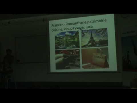 Restitution de l'étude sur l'accueil de la clientèle chinoise en territoire Savoie Mont Blanc