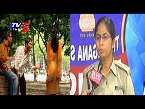 Wanaparthy SP Rohini Face To Face | Telugu News | TV5 News