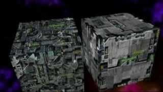 Borg Engaged (Star Trek The Next Generation OST)-Ron Jones (HD)