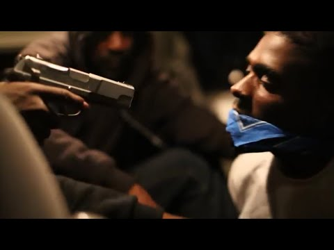 Bankroll Jay - Baccfired (Official Video)