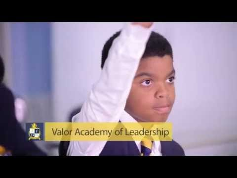 Valor Academy of Leadership - 15 seconds