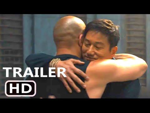 "Fast & Furious 9 ""Family"" TV Spot HD Vin Diesel (2020)"