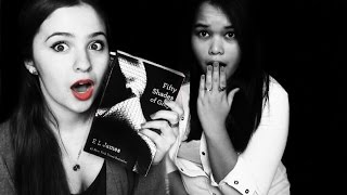 Fifty Shades of Grey Book Review