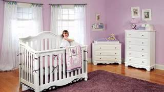 Toddler Bedroom Furniture Set