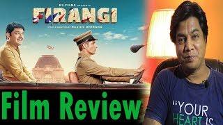 Full movie Review | Firangi | Kapil Sharma | Ishita Dutta