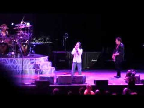 Journey When You Love A Woman -  Sacramento 2008(clearest video, watch in high quality)