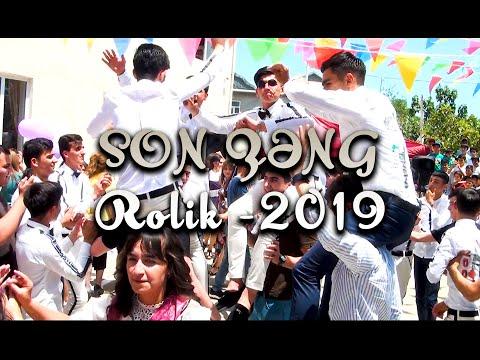 Son Zəng 2019 - Bu Cur Yadda Qaldi MOHTESEM Video Rolik