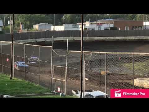 8/25/18 Peoria Speedway