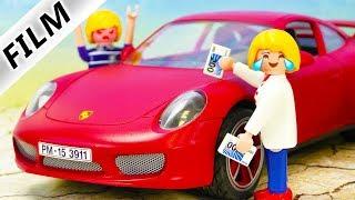 Playmobil Film deutsch | MAMA verkauft HEIMLICH PAPAS AUTO |Neuer PORSCHE für Fam Vogel? Kinderserie