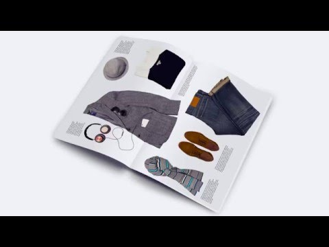 How to Photograph a Flat Lay Collage for a Campaign