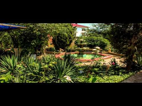 Гостиницы Алушты 2017 — частные отели пансионаты Алушта