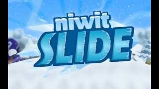 Niwit Slide - Game trailer