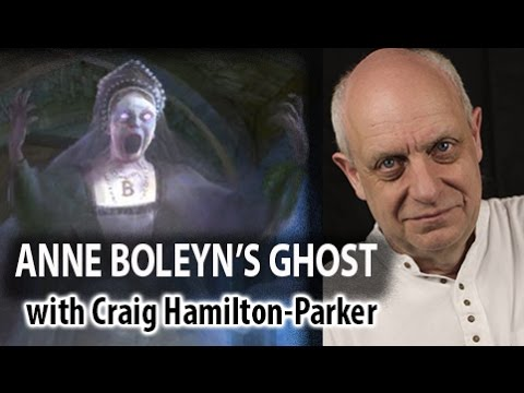 Anne Boleyn Ghost at Hever Castle | What are Ghosts?