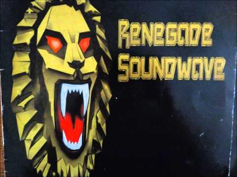 Renegade Soundwave -Renegade Soundwave ( RSW International Underground mix)