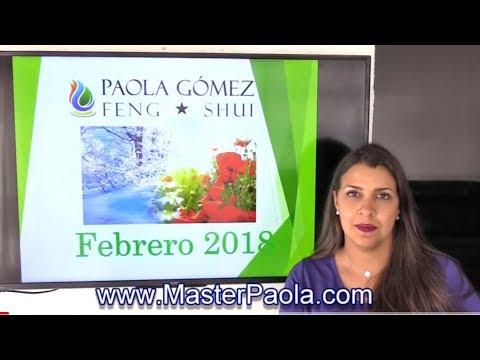Consejos de feng shui para febrero 2018 youtube - Consejos de feng shui ...