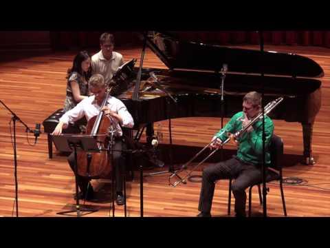 """Peter Steiner - """"Oblivion"""" (Astor Piazzolla)"""