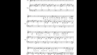 Let it go - piano accompaniment/instrumental w/sheet music (Idina version)