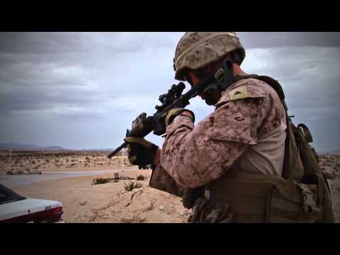 Counter IED Training