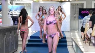 Miss Balaton 20150507 bikini